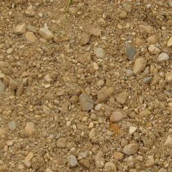 #22-A Road gravel